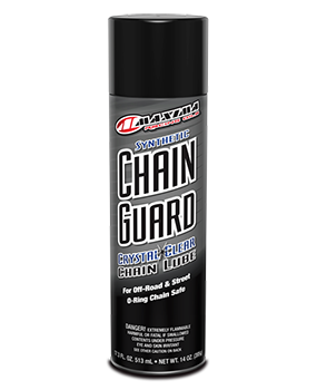 SYNTHETIC CHAIN GUARD - 443ml